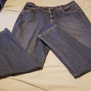 Woman's Bandalino Jeans
